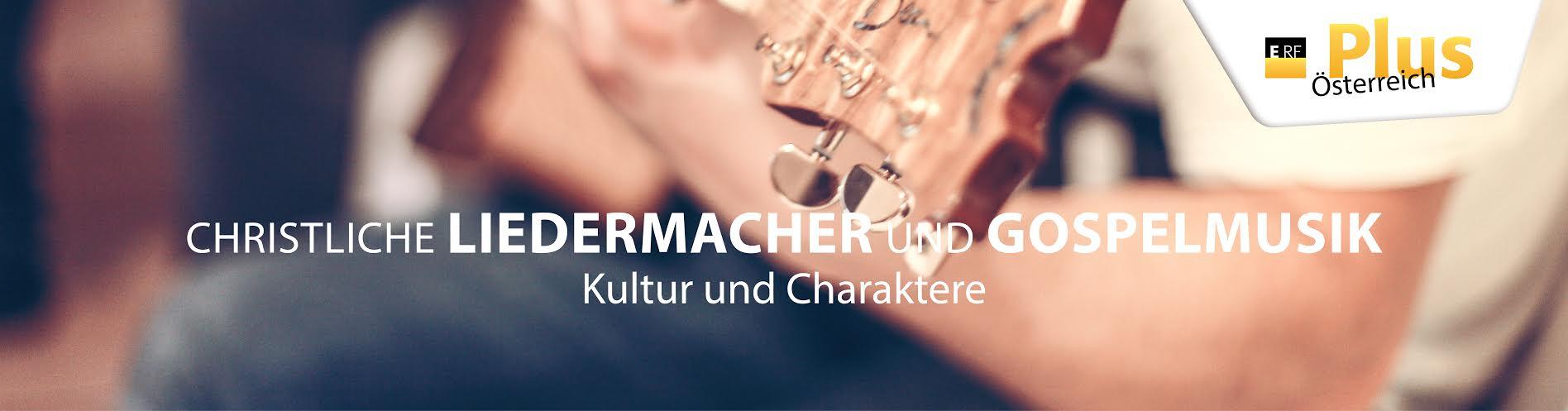 Liedermacher & Gospelmusik