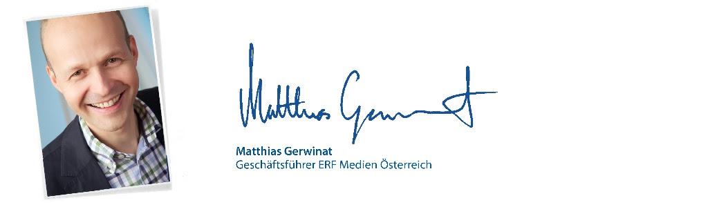 Matthias Gerwinat
