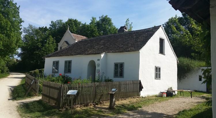 Das Täufermuseum in Niedersulz