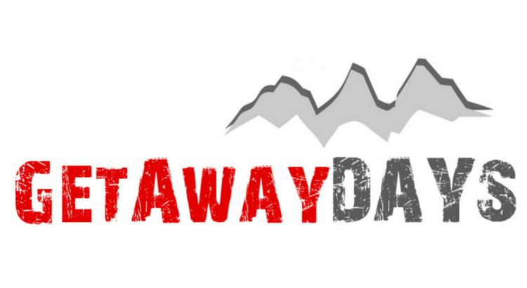 Get Away Days - Logo
