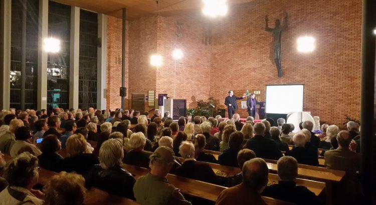 Evang. Auferstehungskirche Wien-Neubau