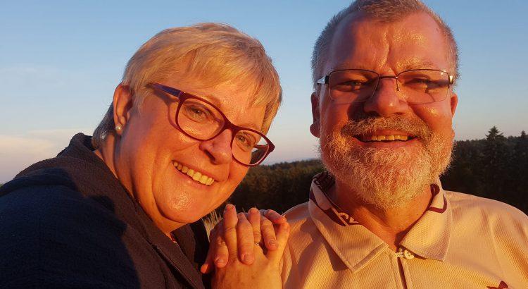 Hans-Georg & Margret Hoprich